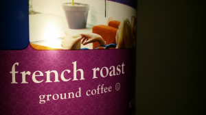 Does something like caffeine fall under a drug abuse definition?