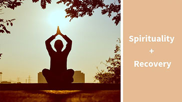 Spirituality in Recovery Course